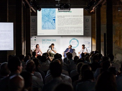 REbuild Milano 2019 - (RE)making cities